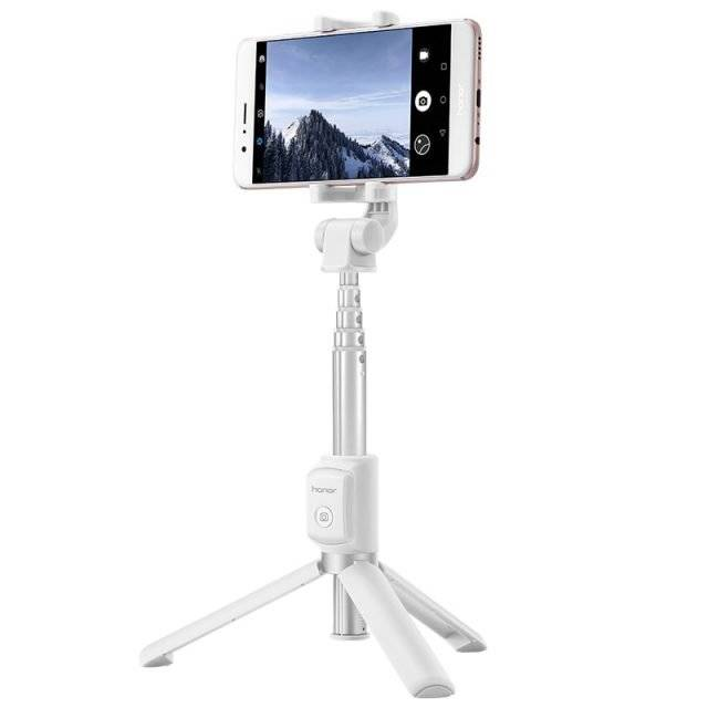 Wireless Bluetooth Telescopic Selfie Stick