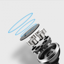 Magnetic Smartphone Holder for Car Interior