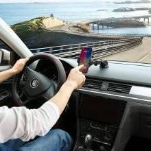Windshield Car Phone Holders