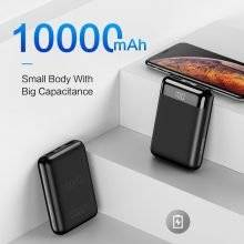 10000 mAh Compact Design Power Bank