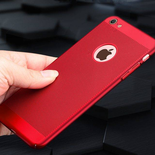 Ultra Slim Protective Cases For iPhone