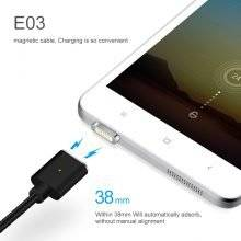 Portable Magnetic Micro USB Charging Cable