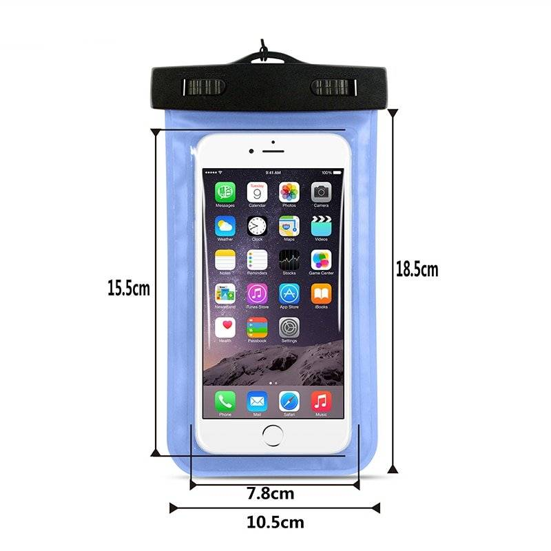 Waterproof Mobile Phone Cases