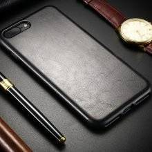 Leather Phone Case for iPhone