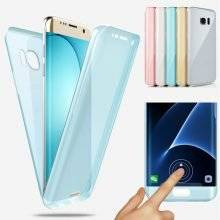 360 Full TPU Silicone Case for Huawei