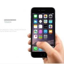 Clear 9H Glass Screen Film for iPhone