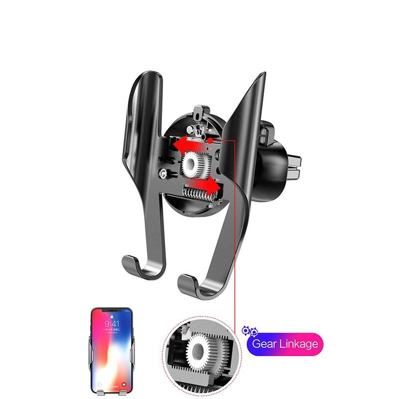 Universal Free Rotation Car Phone Holders