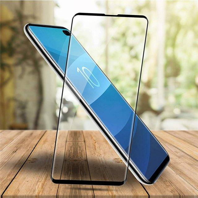 Full Curved Screen Protector for Samsung Galaxy