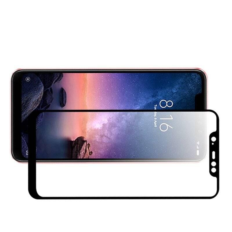 Full Cover Tempered Glass for Xiaomi Redmi