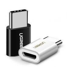 Universal Type-C to Micro USB Phone Adapter