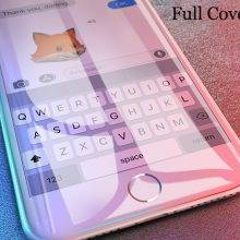 Full Glass Phone Case for iPhone