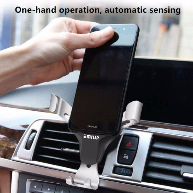 Universal Air Vent Car Phone Holder
