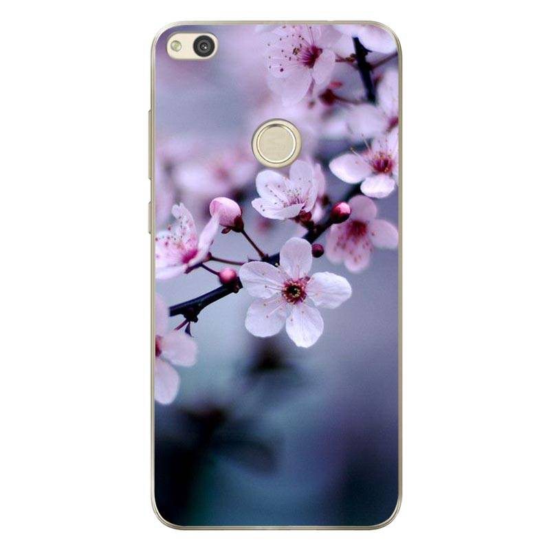 Silicone Case for Huawei