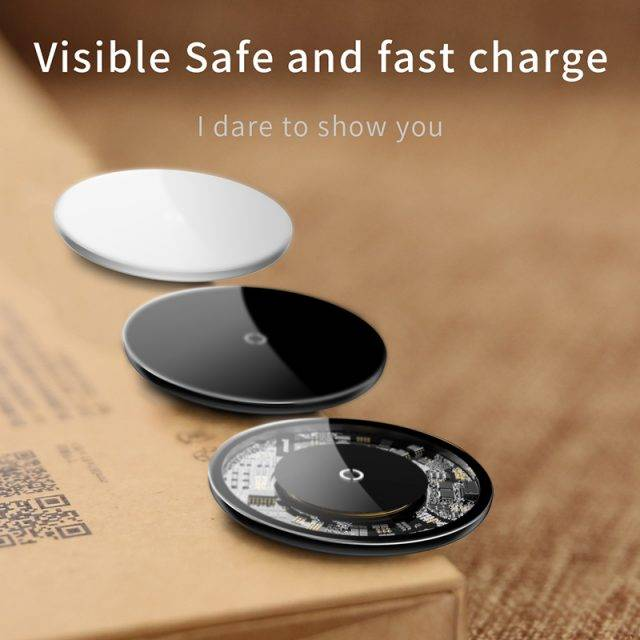 Wireless Charger for Phones