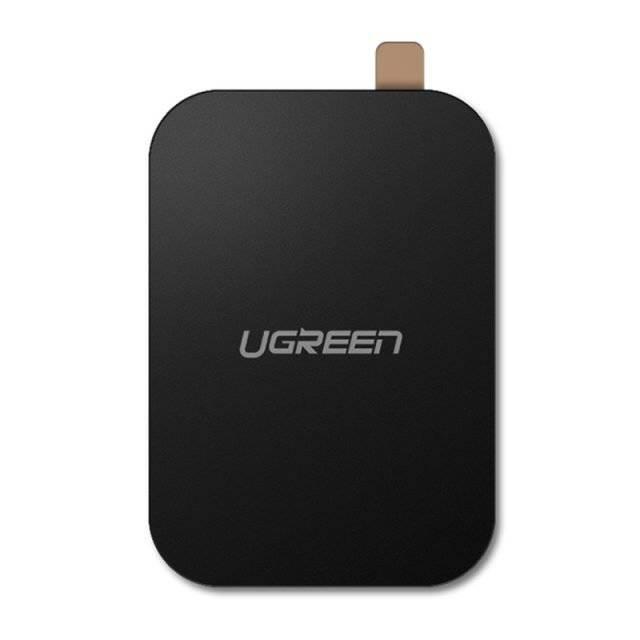 Universal Magnetic Phone Holder Pads Kit