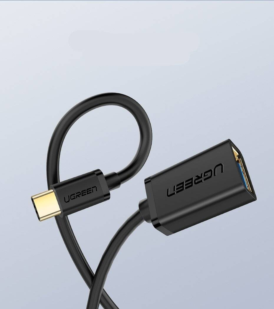Universal USB to Type-C OTG Cable