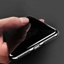Transparent Soft Tpu Cases for iPhones