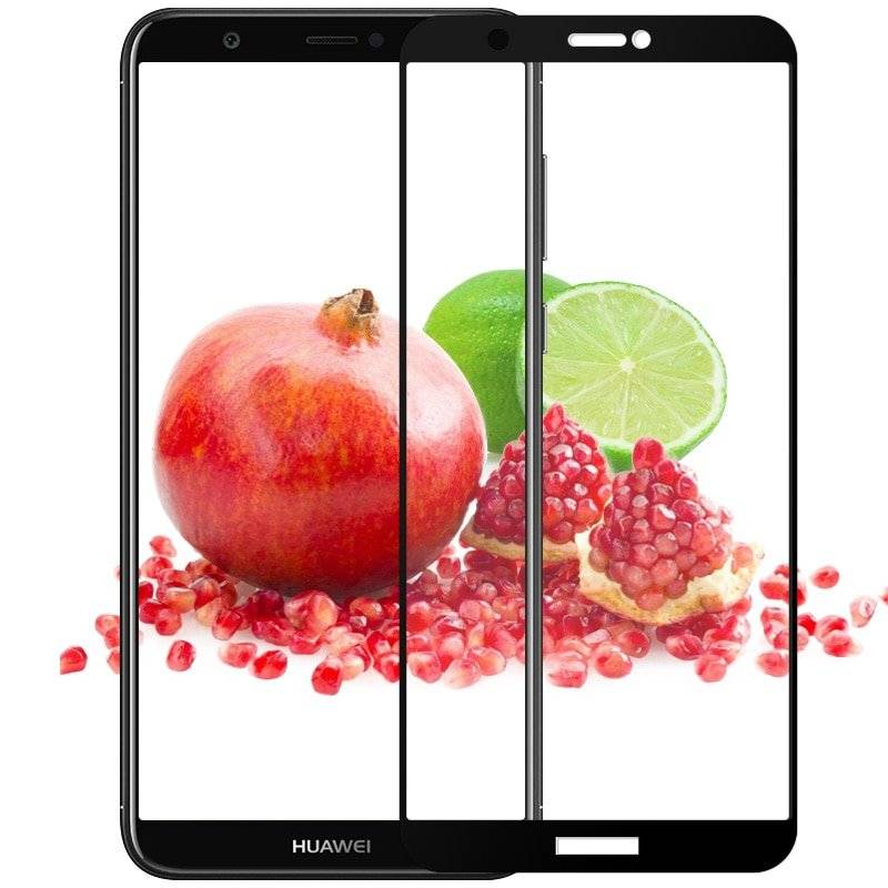 Full Cover Tempered Glass for Huawei