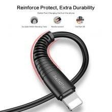 High Tensile Fast Charging USB Cable