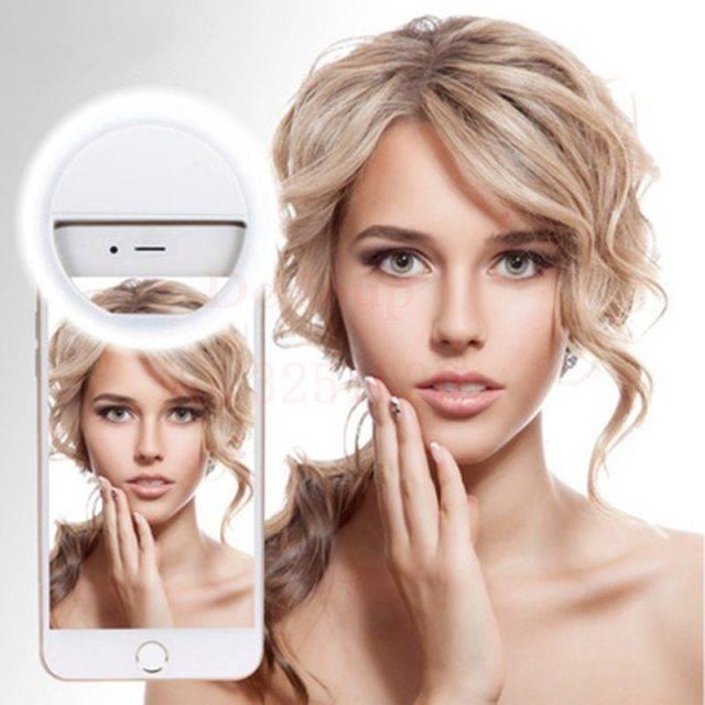 36 LED Selfie Ring Light