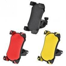 Bicycle Universal Aluminum Cell Phone Holder