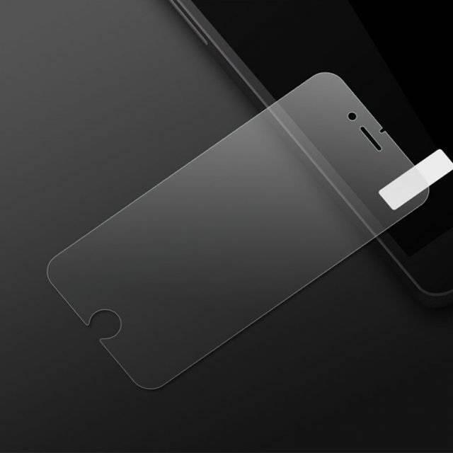 Anti-Fingerprint Tempered Glass for iPhone