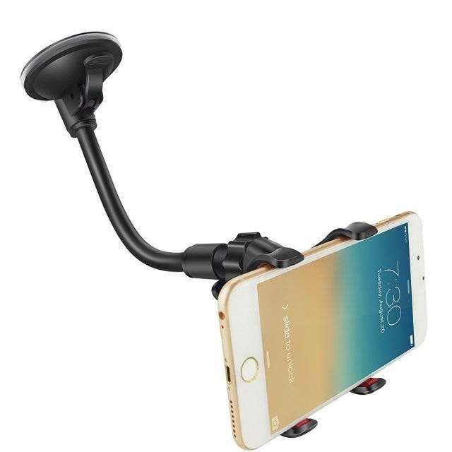 Multifunctional 360 Degree Rotatable Phone Holder
