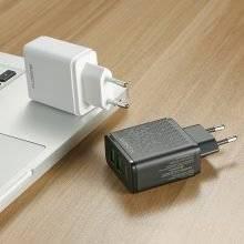 5V Dual USB Phone Charger