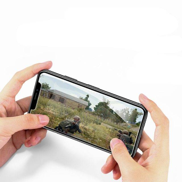 2.5D Glass Screen Protector for iPhone