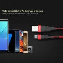 High Tensile Micro USB Charging Cable