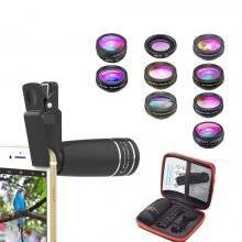 Large Universal Phone Lenses Kit