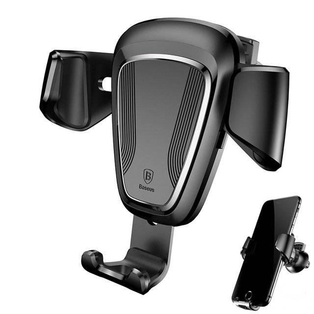 Universal Convenient Plastic Car Phone Stand