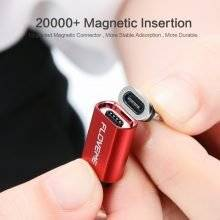 Magnetic Design Type-C Cable with LED Indicator