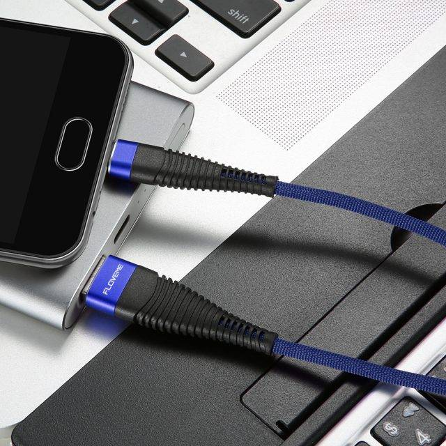 High Tensile Design Type-C Cable