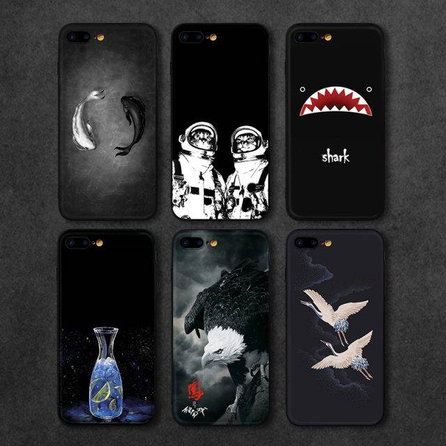 New Phone Cases For the iPhone 7 And 7 Plus-6 And 6 Plus