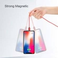 Magnetic Design Fast Charging Cable