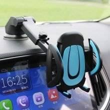 Adjustable Car Windshieldn Holder For Mobile Phone