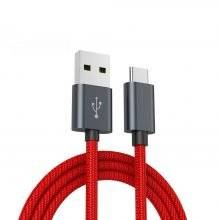5A High-Speed Type-C Cable for Smartphones