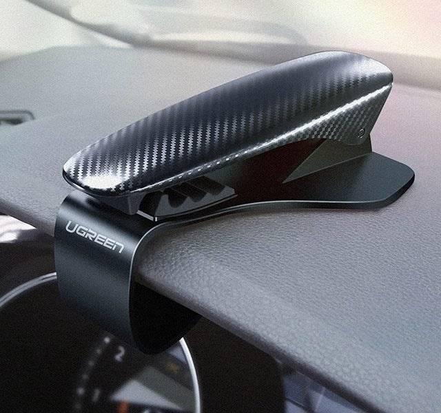 Universal Dashboard Car Phone Holder