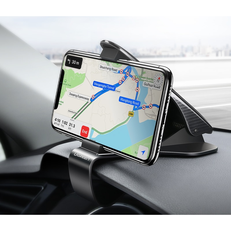 Universal Dashboard Car Phone Holder