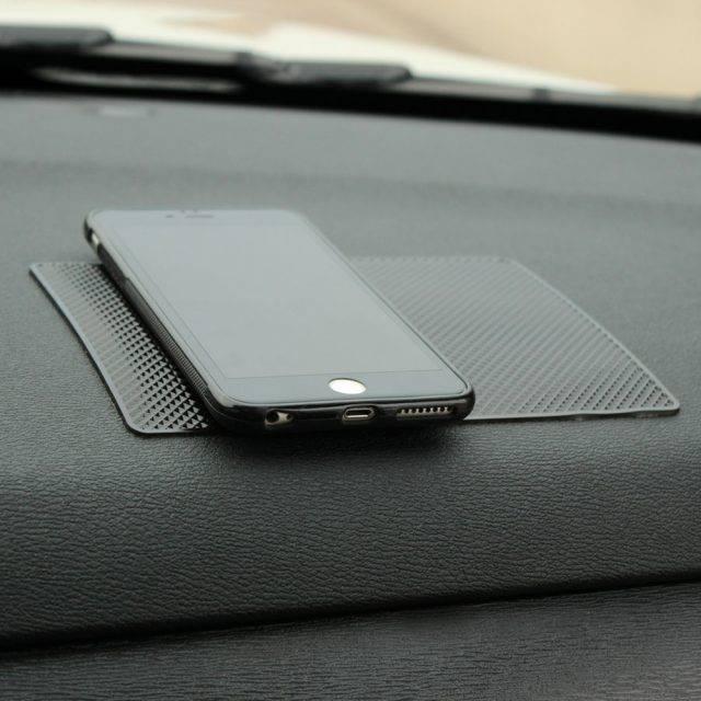 Car Anti-Slip Phone Mats