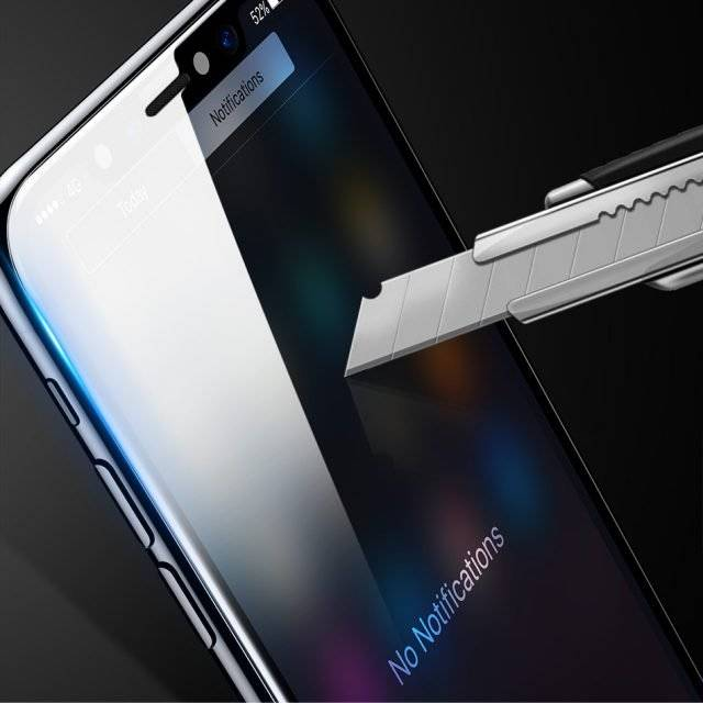 Screen Protector for iPhone X