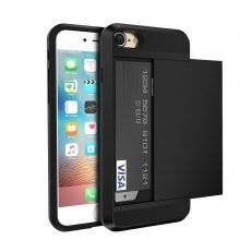 Card Holder Phone Case for iPhone