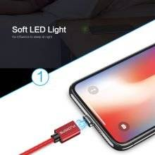 3A Fast Charging Magnetic Micro USB Cable