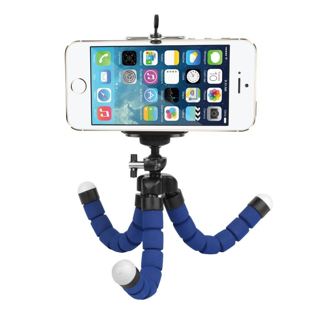 Mini Octopus Tripod for Mobile Phone