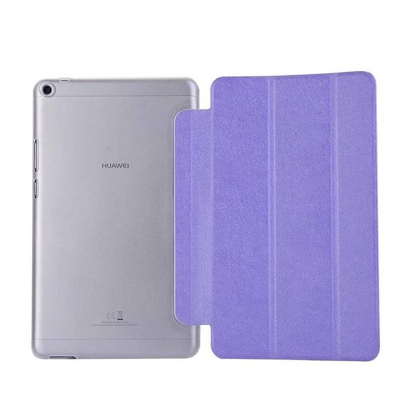 Flip Leather Tablet Case for Huawei Mediapad