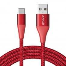 Universal Braided Type-C Cable