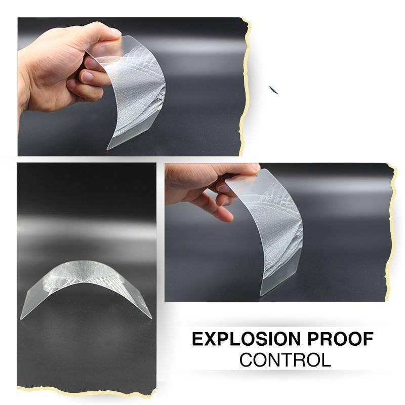 Explosion-Proof Phone Screen Tempered Glass for Lenovo