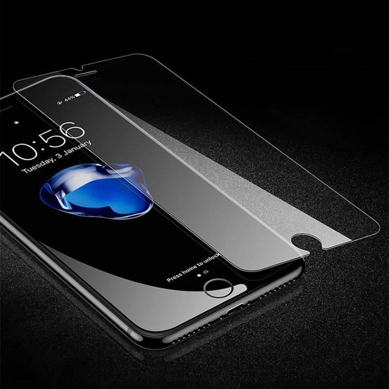 Durable Ultrathin Scratchproof Protective Film for iPhone