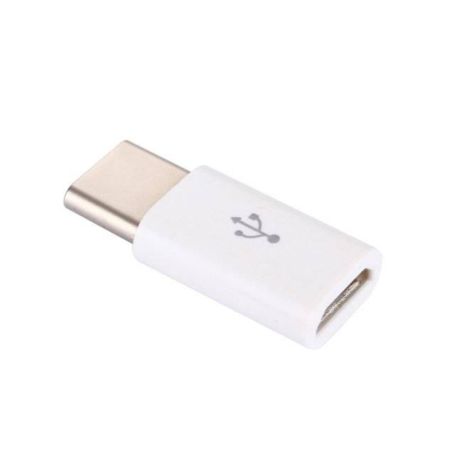 Universal Multifunctional Compact USB Adapters Set